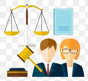 Lawyer - Lawyer Law Firm Court Paralegal PNG