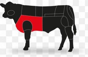 Meat - Cut Of Beef Beefsteak Roast Beef Meat PNG
