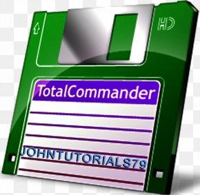 Total Commander File Manager Computer Software Software Cracking PNG