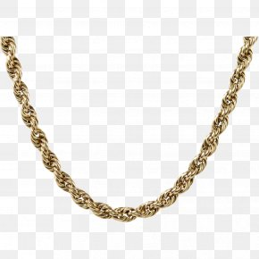 Chain - Necklace Gold Jewellery Chain Jewellery Chain PNG