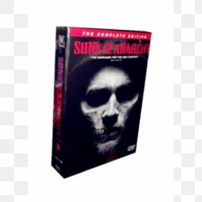 Season 1 Television Show Sons Of AnarchySeason 7Dvd - Kurt Sutter Sons Of Anarchy PNG