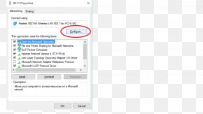 Laptop - Laptop Hotspot Computer Software Windows 10 PNG