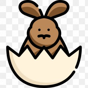 Easter Bunny - Snout Work Of Art Clip Art PNG