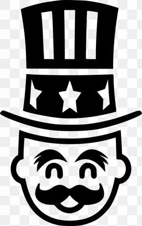 Hat - Uncle Sam Clip Art Hat Block Vector Graphics PNG