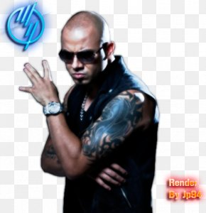 Wisin Y Yandel Líderes Reggaeton PNG