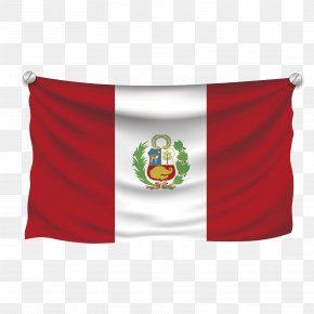 Vector Flag Country Peru - Flag Of Peru Gallery Of Sovereign State Flags PNG