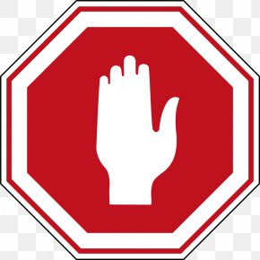 Free Printable Stop Sign - Stop Sign Traffic Sign Wikimedia Commons Clip Art PNG