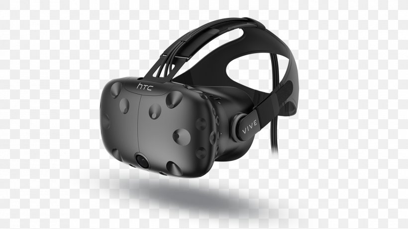 Tilt Brush HTC Vive Virtual Reality Headset Oculus Rift Mobile World Congress, PNG, 1500x844px, Tilt Brush, Audio, Audio Equipment, Augmented Reality, Black Download Free