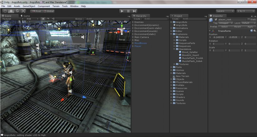 Unity Video Game Development Game Engine Video Game Developer Png 1366x730px 3d Computer Graphics Unity Computer