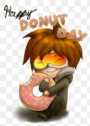 Donuts National Doughnut Day Blog PNG