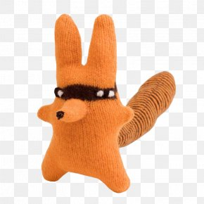 Beaver Small Toys - Donna Wilson Ltd Knitting Amigurumi Doll PNG