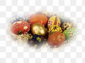 Easter - Easter Egg Resurrection Of Jesus PNG