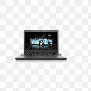 Notebook - Multimedia Backlight LED-backlit LCD PNG