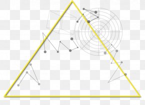 Shape - Triangle Shape Euclidean Vector PNG