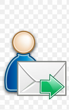 Email - Email Address User Email Forwarding Gmail PNG