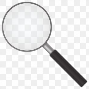 Magnifying Glass - Clip Art Magnifying Glass Transparency Image PNG