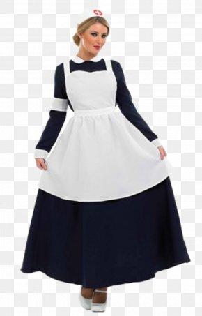 Dress - Costume Party Clothing Dress Nurse Uniform PNG