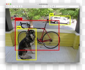 Bicycle Wheel Size - Object Detection Deep Learning Machine Learning Statistical Classification PNG