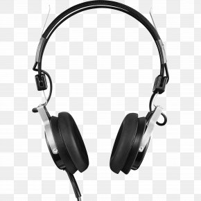 Headphones - Headphones Audio Microphone Phone Connector Stereophonic Sound PNG