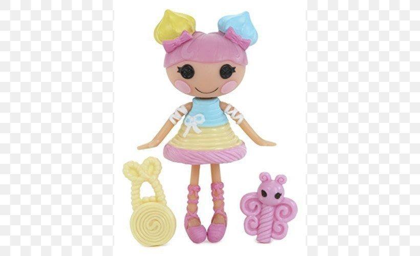 Amigurumi Crochet Lalaloopsy Doll Blue Model Free Pattern ... | 500x820
