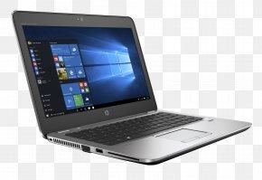 Laptop - Laptop HP EliteBook Intel Core I5 Intel Core I7 Intel HD And Iris Graphics PNG