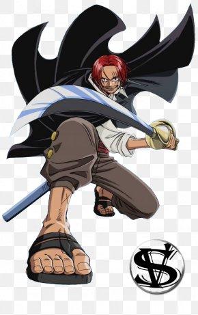 Shanks One Piece - Shanks Monkey D. Luffy Dracule Mihawk Roronoa Zoro Buggy PNG