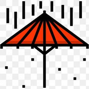 Parasol Top PNG