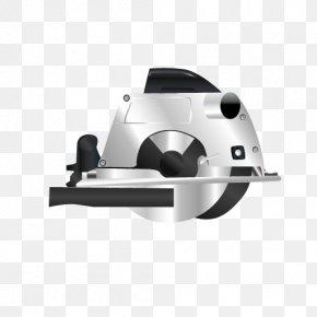 Circular Saw - Automotive Exterior Tool Hardware PNG
