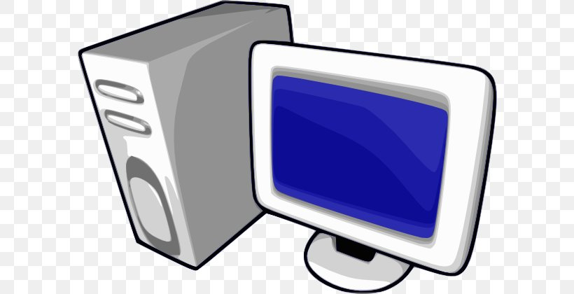 Computer Free Content Royalty-free Clip Art, PNG, 600x420px, Computer, Brand, Communication, Computer Hardware, Computer Icon Download Free