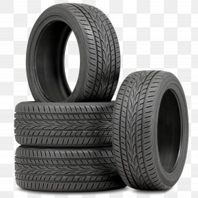 Car Tire - Car A-1 Used Tire Service Automobile Repair Shop Rim PNG