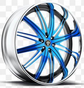 Car Wheel - Car Custom Wheel Wheel Sizing Rim PNG