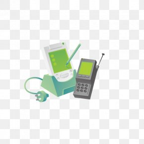 Home Phone - Euclidean Vector Download Mobile Phones PNG
