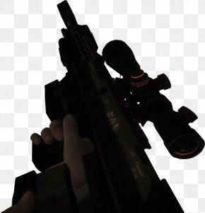 50 - Call Of Duty: Black Ops II Xbox 360 Call Of Duty: Ghosts Firearm Call Of Duty: Advanced Warfare PNG