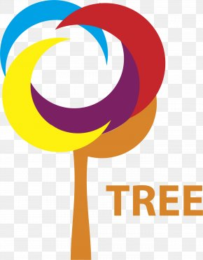Ring Tree - Tree Branch Trunk Icon PNG