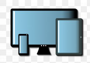 Responsive Ui - Responsive Web Design Mobile Phones Clip Art PNG