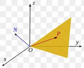 Al-mubarak Vector - Triangle Circle Area Point PNG