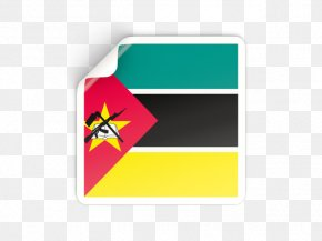 Flag - Flag Of Mozambique Flags Of The World Gallery Of Sovereign State Flags PNG