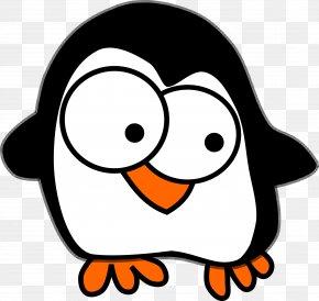 Penguin - Penguin Clip Art PNG
