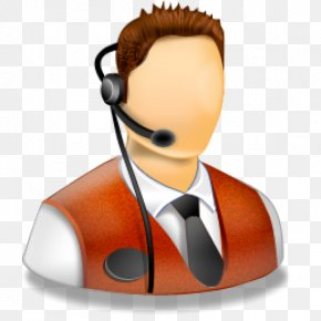 Customer Service Icon - Technical Support Customer Service Help Desk PNG