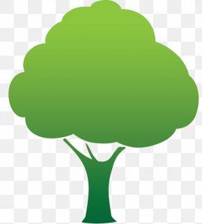Graphic Tree - Tree Logo Clip Art PNG