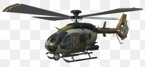 Helicopters - Call Of Duty: Ghosts Call Of Duty: Advanced Warfare Helicopter Eurocopter EC635 PNG