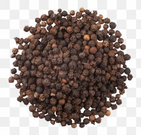 Black Pepper - Black Pepper Chili Con Carne Spice Ingredient Chili Pepper PNG