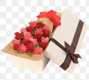 Premium Customized Carnation Bouquet Gift Box - Laobian District Liaozhong District Faku County Taobao Discounts And Allowances PNG