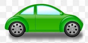Car - Sports Car Clip Art: Transportation Citroën 2CV Clip Art PNG