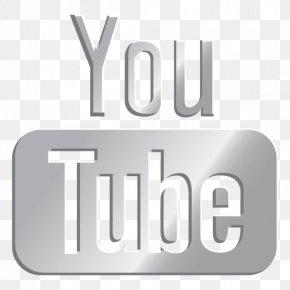 Youtube - Social Media YouTube Facebook Blog Logo PNG