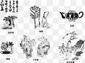 Tea Culture - Tea Culture Da Hong Pao Yum Cha PNG