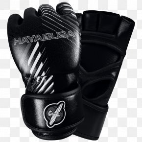 Mixed Martial Arts - MMA Gloves Mixed Martial Arts Clothing Boxing Glove PNG