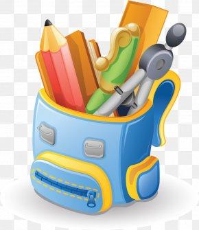 School - School Supplies National Primary School Student PNG