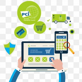 Online Shopping Mall - E-commerce Web Hosting Service Payment Card Industry Data Security Standard Colocation Centre Internet PNG