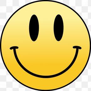 Smiley - Smiley Acid House Emoticon Clip Art PNG